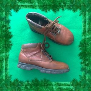 Dexter All Weather Sports Boots Size 7.5